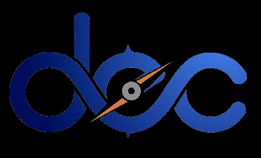 Digital Evolution Transparent Logo